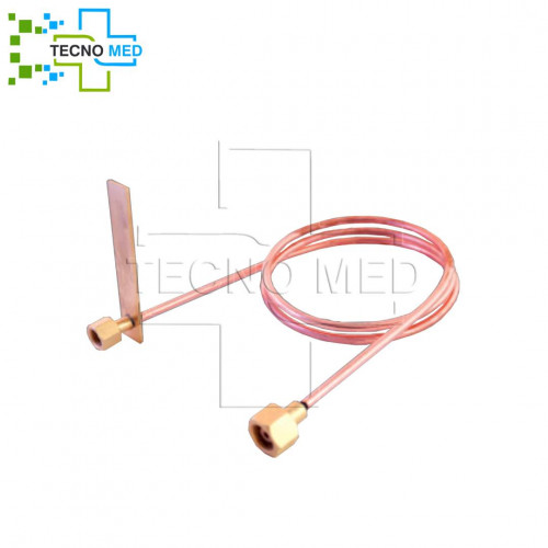 Copper Pigtail Pipe