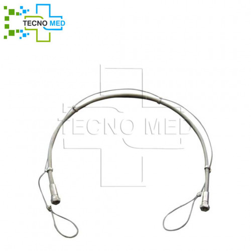 Medical Flexible Tail Pipe