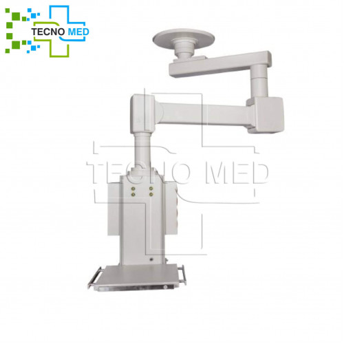 Motorized Double Arm 3 Articulated Intensive Care Pendant