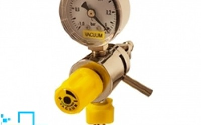 MEDICAL GAS VACUUM REGULATOR TECHNICAL SPECIFICATIONS