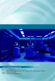 Teknomed X-Clean Ameliyathane Kaplama Sistemleri