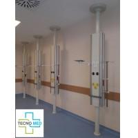 Vertical Intensive Care Unit BHU01D10