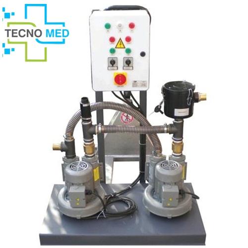 Anaesthetic Gaz Scavenging Sistem