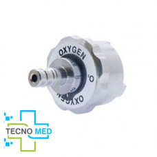 Medical Gas Outlet Adapter D07