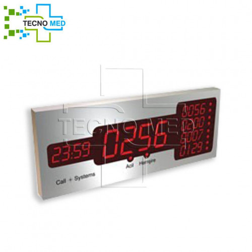 Wall Mount Nurse Call Display Panel