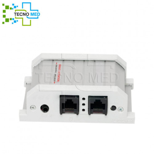 Wired Room Bed Address Module