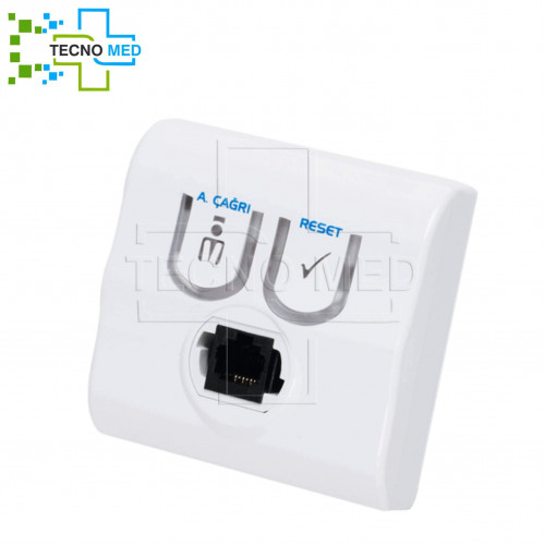Wireless Call and Reset Socket