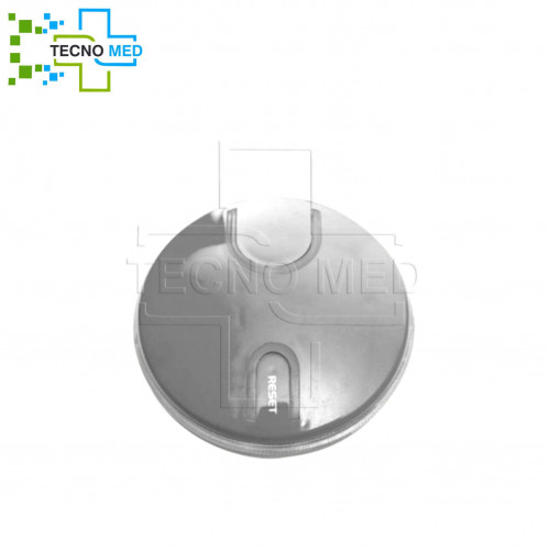 Wireless Security Notification Button