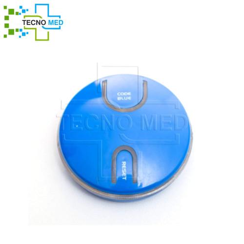 Wireless Code Blue Notification Button