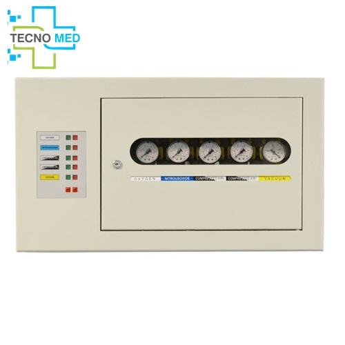 Zone Control & Alarm k05