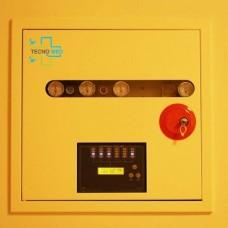 Zone Control & Alarm k09