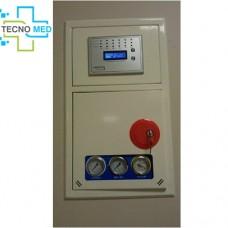 Zone Control & Alarm k07