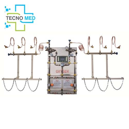 300m³ Medical Nitrous Oxide Plant